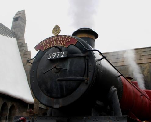 Travel Agent Kalamazoo Universal Studios