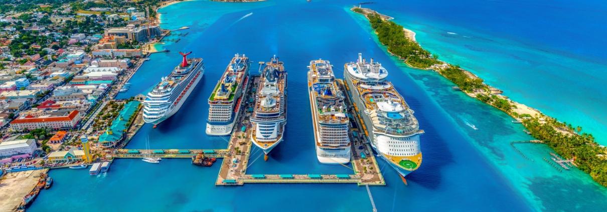 Travel Agent Kalamazoo cruises