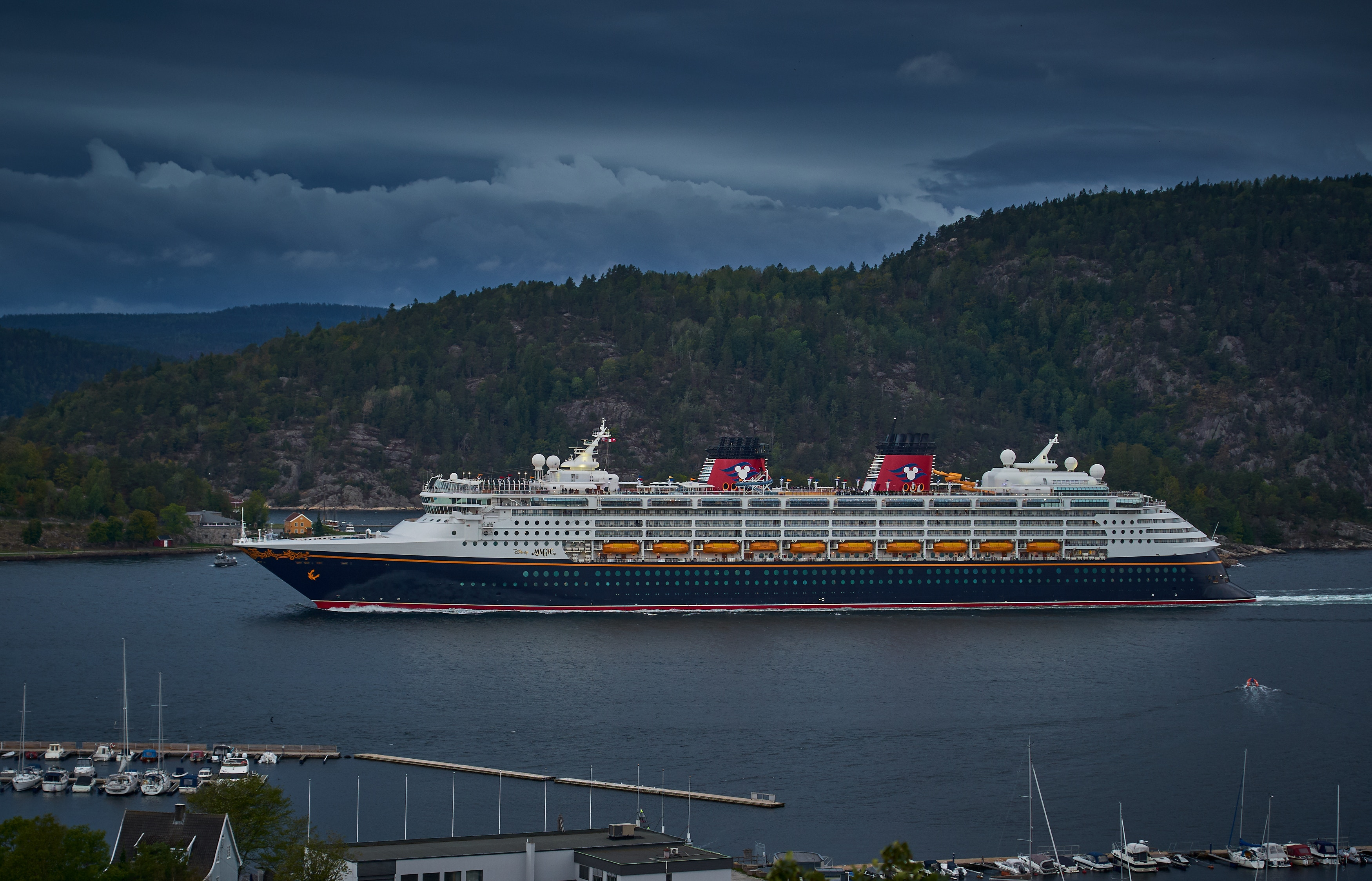 Travel Agent Kalamazoo Disney Cruise Line