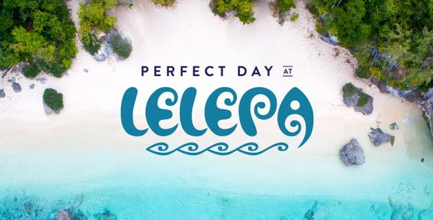 Perfect Day Lelepa