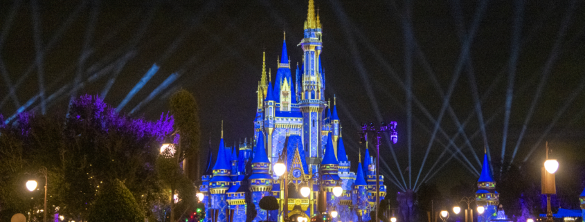 Walt Disney World 2022 packages